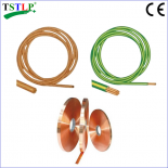 Copper Tape and Copper Cable