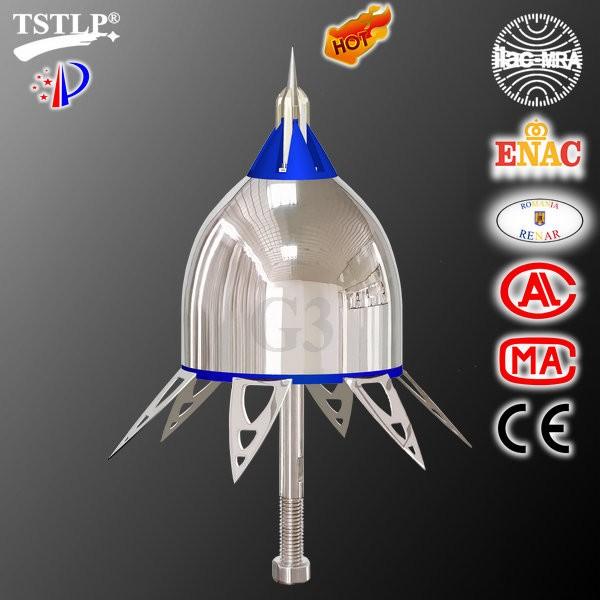 SMT-ESE60 Lightning Rod