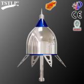 SMT-ESE50 Lightning Conductor