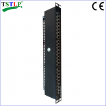 TS-24RJ45/5/8(1000M) Ethernet Surge Suppression