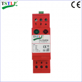 TS-275M5RM Class D Surge Protector