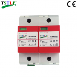 TS-385B25RM/2 Class B Surge Protection Device