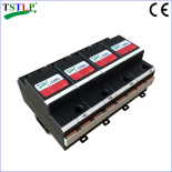 TS-385BC25/4 Type 1 & 2 Surge Protection