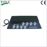TS-8BNC5 Coaxial Surge Protection Device