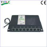 TS-8RJ45/5/8(1000M) Ethernet Surge Protection