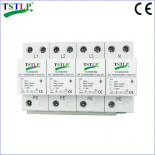 TS-385B50RM/4 Type 1 Lightning Current Arrester