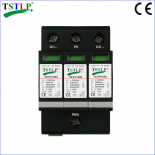 TS-PV1000 Photovoltaic Surge Protector