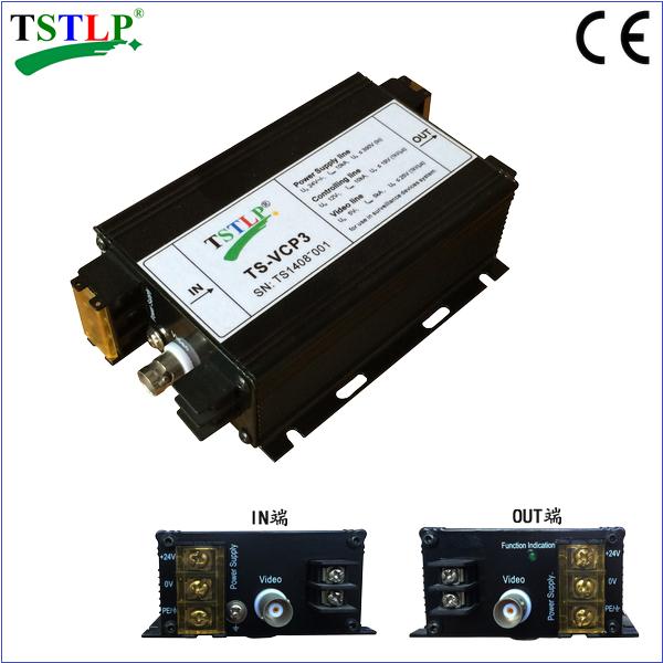 TS-VCP3 IP Camera Surge Protection