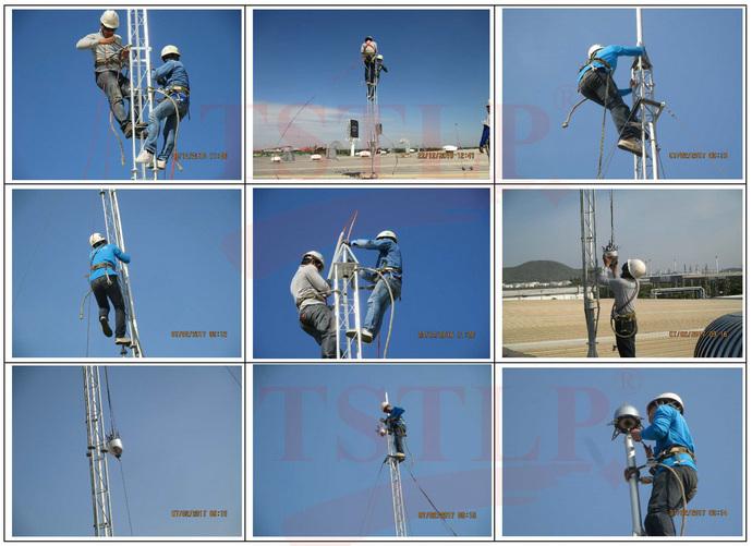 ESE-Lightning-Protection-Professional-Manufacturer