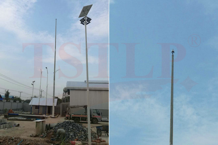 Early-Streamer-Emission-Lightning-Protection-System-Professional-Manufacturer