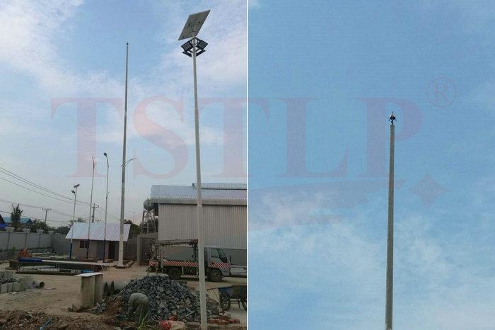 Early-Streamer-Emission-Lightning-Protection-System-Professional-Manufacturer