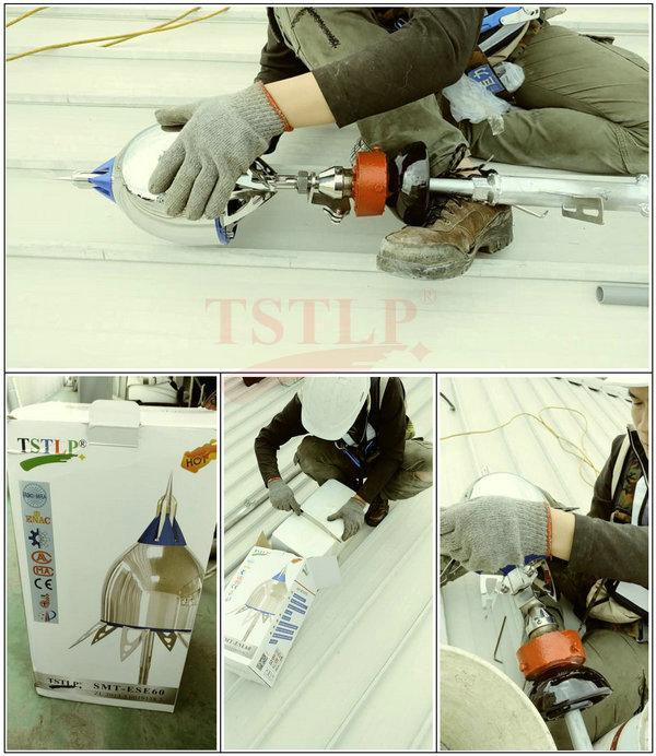 SMT-ESE60-Lightning-Rod-For-sale