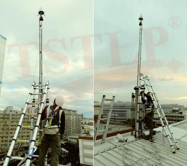 SMT-ESE60-Lightning-Rod-Professional-Manufacturer