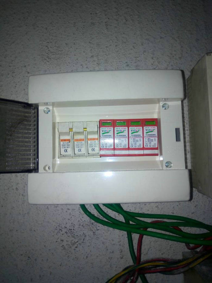 TS-385M20RM 4-Type-2-Surge-Protection-Good-Quality